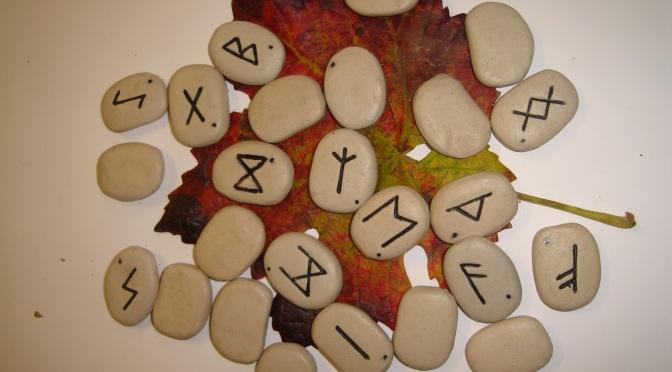 Creazione delle Rune